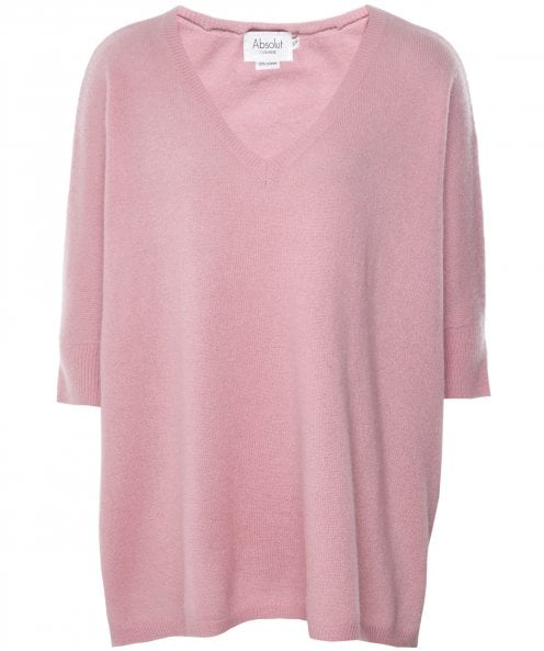 Absolut Cashmere Cashmere Oversized Kate Jumper