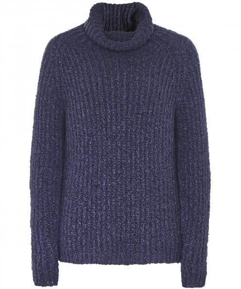 Annette Gortz Dover Roll Neck Knitted Jumper