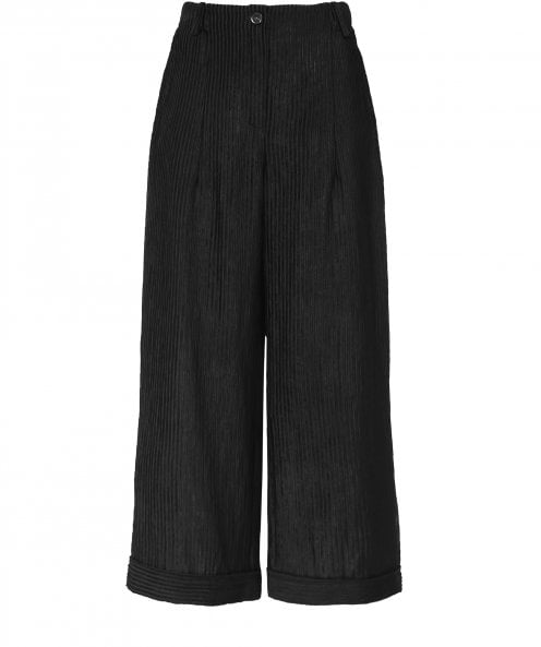 Annette Gortz Sali Ribbed Cropped Trousers