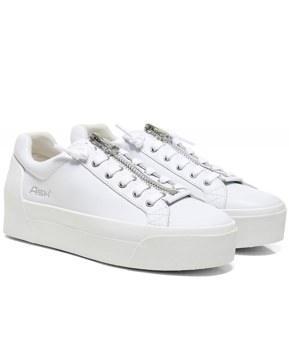 0ff14d41f884 Ash Buzz Zip Front Trainers