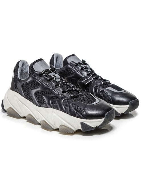 Ash Leather Extreme Trainers