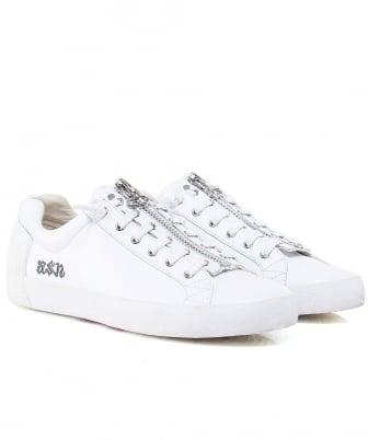 ee78a90383c96 Leather Nirvana Trainers · Ash Leather Nirvana Trainers