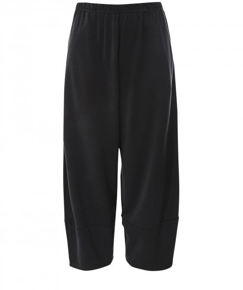 Thanny Balloon Cropped Trousers