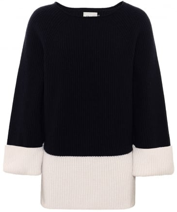 Ebba Ribbed Jumper