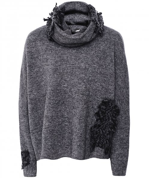 Crea Concept Jumper & Snood Set