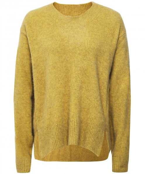 CT Plage Cosy Crew Neck Jumper