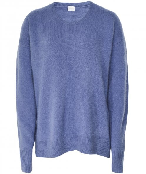 CT Plage Cosy Wool Crew Neck Jumper
