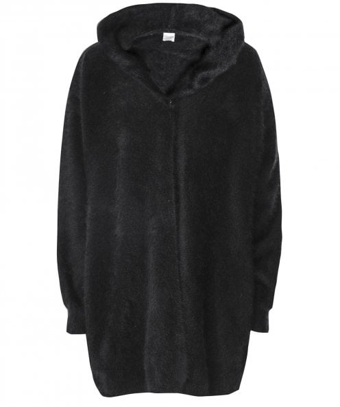 CT Plage Cosy Wool Hooded Cardigan