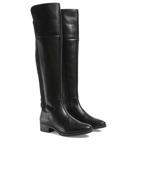 Geox Felicity Long Boots