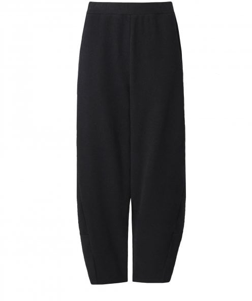 Grizas Cotton Jersey Trousers