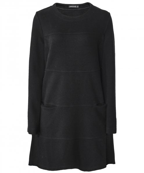 Grizas Cotton Jersey Tunic