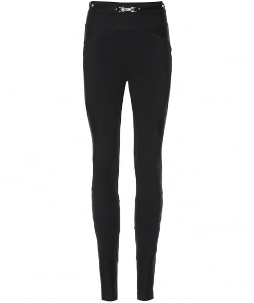 High Hi-Lay-Out Leggings