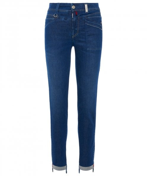 High Kick Off Jeans