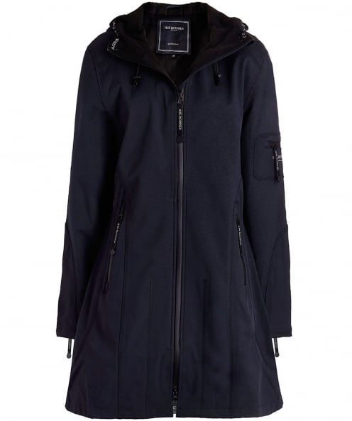 Ilse Jacobsen 3/4 Classic Raincoat