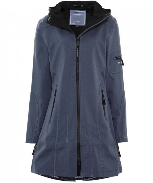Ilse Jacobsen Rain 07 Classic 3/4 Raincoat