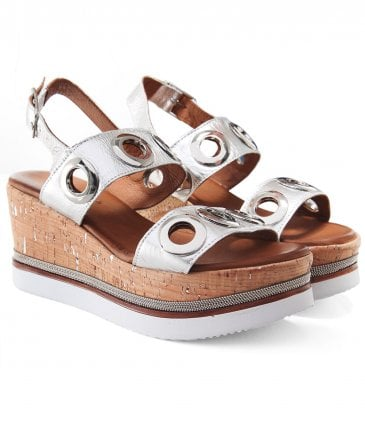 sports shoes 8db7a 0f57e UK 3 Inuovo Sandals Sale