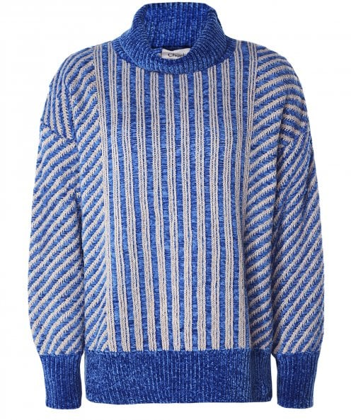 Charli Leona Roll Neck Jumper