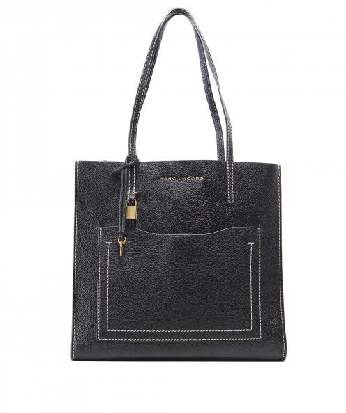 Marc Jacobs The Grind T Pocket Tote Bag