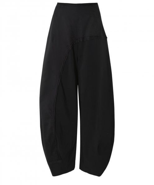Rundholz Mixed Panel Trousers