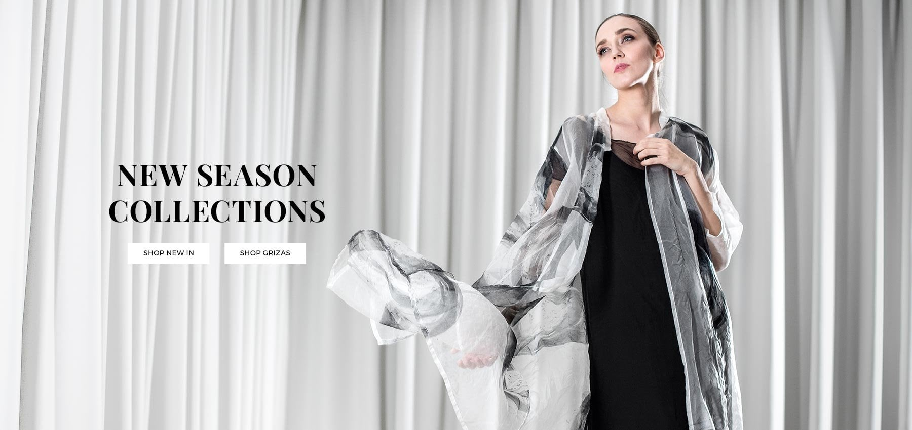 New Season Collections
