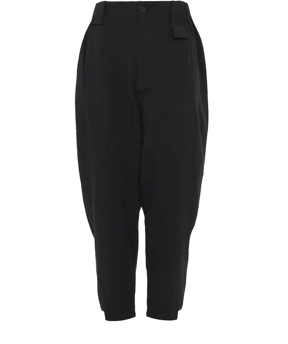3ea1a92d9aaa Cropped Easy Trousers