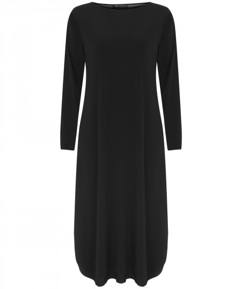NU Long Sleeve Dress