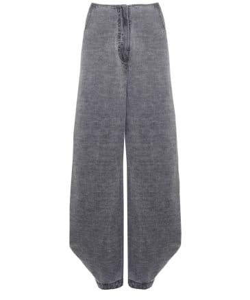 Basma Wash Trousers