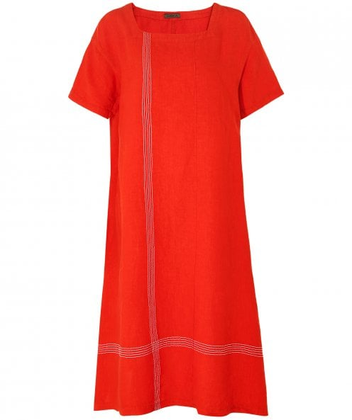 Oska Linen Ricura Dress