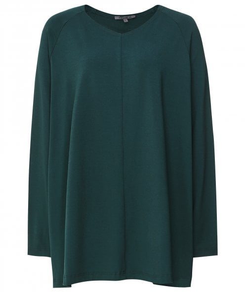 Oska Sodawu Oversized Top