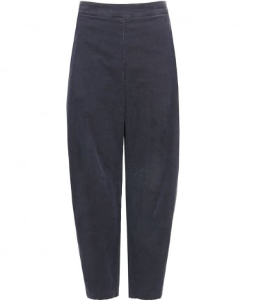 Textured Vinusa Trousers