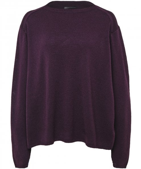 Oska Virgin Wool Arbelia Jumper