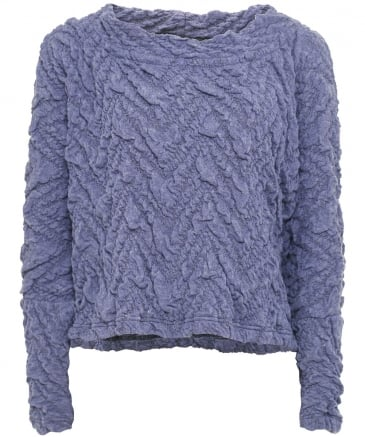Virgin Wool Ale Sweater