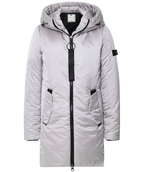Rino and Pelle Jarlyn Padded Coat