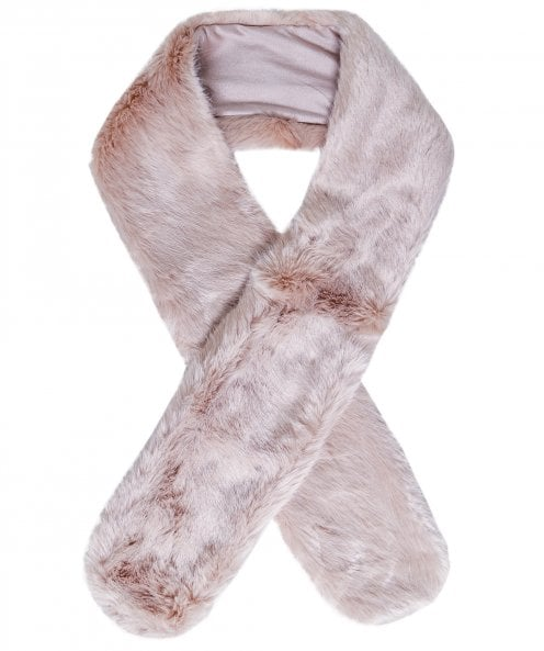 Rino and Pelle Saakje Faux Fur Scarf