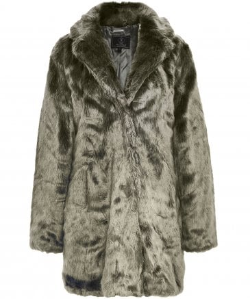 Rino and Pelle Shearling   Fur Coats 7ba711322af