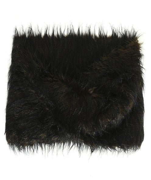 Rundholz Faux Fur Snood