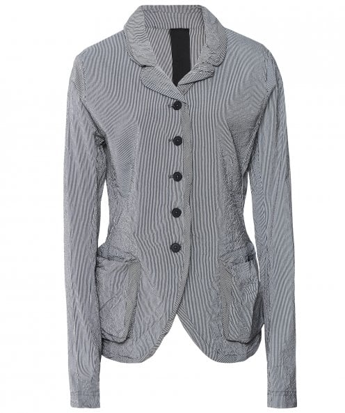 Rundholz Striped Jacket