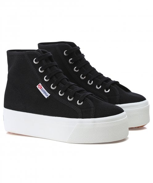 2705 High Top Trainers