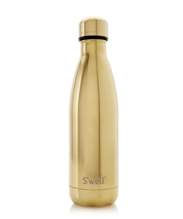 17oz Metallic Bottle