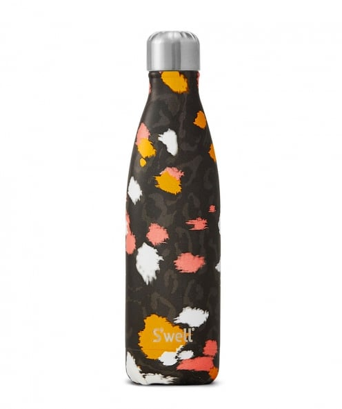 S'well 17oz Noir Jaguar Water Bottle