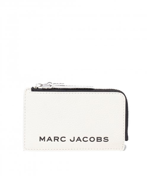 Marc Jacobs The Colourblock Small Top Zip Wallet