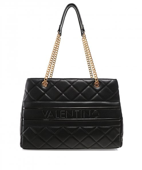 Ada Quilted Tote Bag