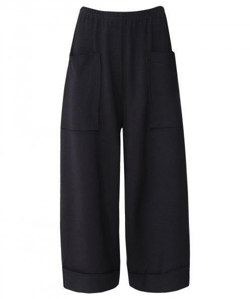 Ralston Zamil Cropped Trousers